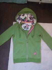 Joules hoodie