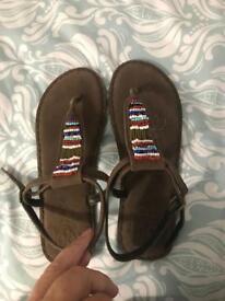 Sandals ladies