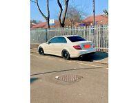 Mercedes-Benz, C CLASS, Saloon, 2012, Semi-Auto, 2143 (cc), 4 doors