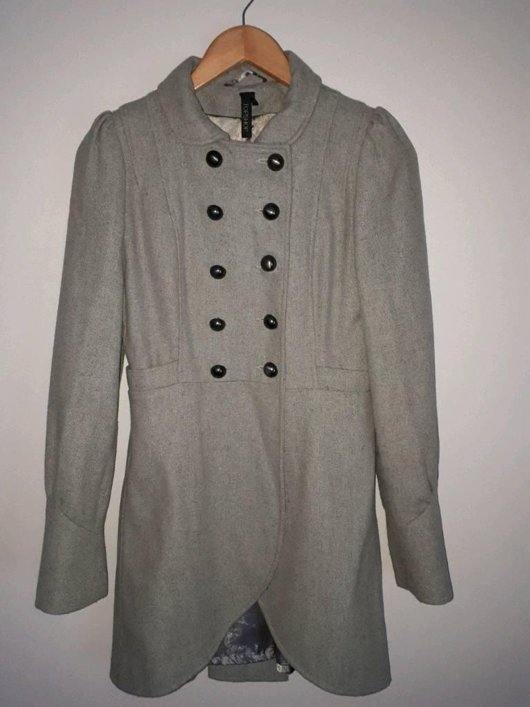 Ladies Topshop Coat