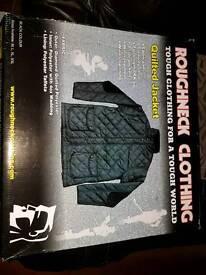 Roughneck coat
