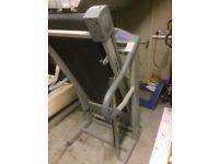 Trimline treadmill T315 £250