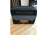 The West Wing DVD Box Set