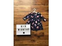 6-9 Month Dress
