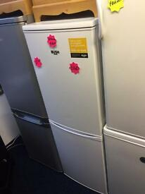 ***Brand new Bush 5ft Fridge Freezer***Free Local Delivery***
