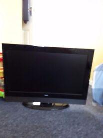 """Goodmans 32"""" flat screen tv"""