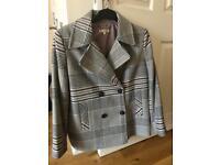 RJR John Rocha Women's Autumn Coat size 16