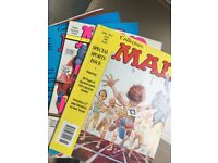 Mad Magazine Collectors' Special Editions