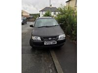 MPV SWAP something smaller OR £800 ONO