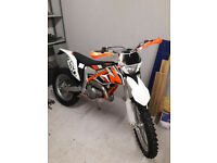 Ktm Freeride 250r 2014 full MOT trail enduro