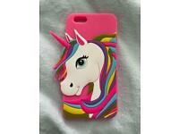 Iphone 6s silicone soft case