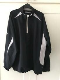 Ping golf wind shirt long sleeve