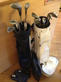 Apollo Golf Cubs for Sale £60