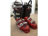 Nordica Enforcer Ski Boots
