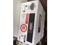Brand new - still in box - Weber Compact 47cm Charcoal BBQ Black