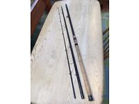 Sundridge Sharpia Match Fishing Rod (3-piece, 12ft in length)