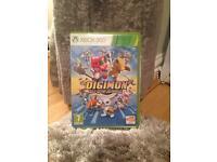 Digimon Xbox 360 Game