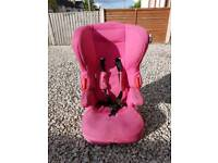 Child seat Mothercare