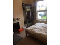 HORFIELD - Unfurnished Bright Double Room to Let in a Friendly Shared House