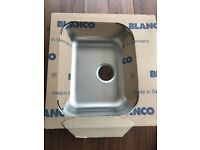 Blanco Toga Stainless Steel Sink Brand New