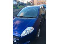 Fiat Punto 2007 1.2L