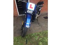 Dt125 for sale 1992 but just had a full engine rebuild
