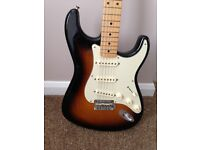 Fender Stratocaster Classic Player for sale
