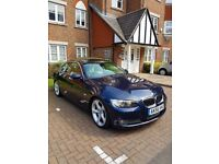 BMW 335i AUTO I-Drive, FSH, 94K Miles, Not 330 or M3 Quick SALE