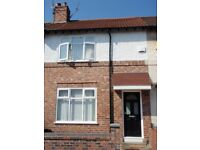 No Fees - Aintree - L9 - Inglis Rd (off Longmoor lane) - 3 Bed House - Excellent Condition