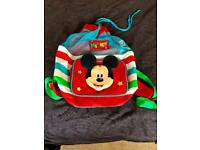 Mickey Mouse Swim/Beach Bag