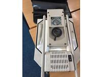 Over head projector portable