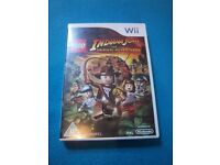 Wii Game - Lego Indiana Jones IP1