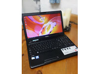 Toshiba Satellite - Win 10/4GB RAM/2.2Ghz Dual Core/HD Graphics