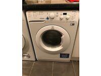 Indesit innex a++ rating washing machine