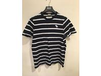 Abercrombie and Fitch A&F men's t shirt top