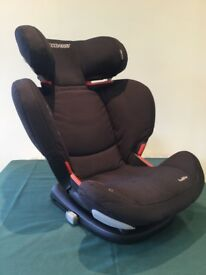 Maxi Cosi Car Seat with Isofix