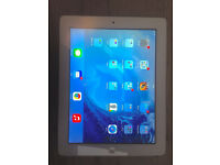 Ipad 3 16gb wifi and sim (cellular) excellent condition A1430