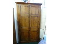 double pne victorian corner unit