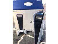 Sony PlayStation 5 Console Digital Edition White