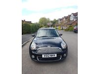 MINI Hatch 1.6 One D Avenue 3dr - Great Condition + £0 Road Tax!