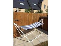 Beautiful Hammock in good condition