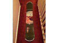 162 Snowboard