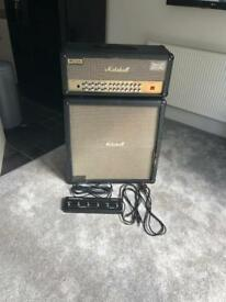 Marshall AVT 150 tribute amp