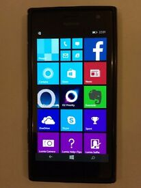 NOKIA LUMIA 735 WINDOWS 8.1 PHONE
