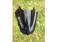 Triumph Daytona 600/ 650 Double Bubble Screen