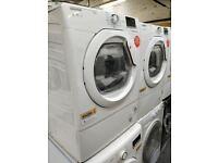 Hoover Condenser Dryer (10kg) *Ex-Display* (6 Month Warranty)