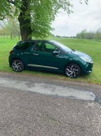 image for Citroen DS3 1.2turbo