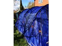 6 berth tent - Vango Icarus