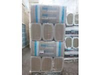 Knauf Acoustic Slab for partitions 455 x 1200mm Thickness 50mm £10.00 each pack