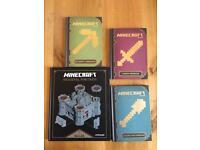 Minecraft collection